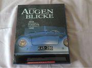 Augenblicke Das Offizielle Porsche Jubiläumsbuch