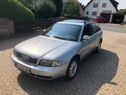 Audi A4 Avant 2 6