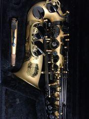 Saxophon Alt in Es