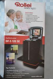 Rollei Dia Scanner