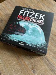 Fitzek Killer Cruise Spiel