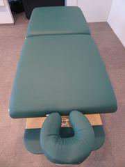 OAKWORKS Massagebank - sehr guter Zustand