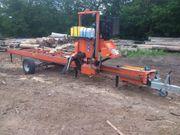 Wood Mizer LT40 mobile 220