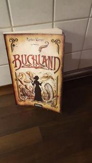 Buchland von Walther Markus