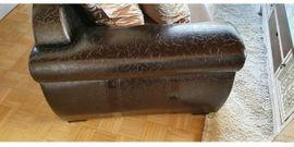 Bild 4 - 3-2-1 Sitzer Couchgarnitur zu verkaufen - Eggenstein-Leopoldshafen