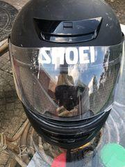 Motorrad Moped Mofa Helm Integralhelm