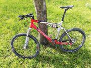 Ghost fully mtb Fahrrad