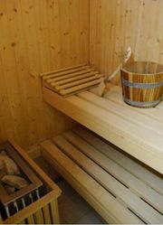 Suche Sauna und FKK Begeisterte
