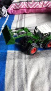 Großer siku fendt Traktor Super