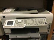 HP Photosmart C7280 Al-in-One gebraucht