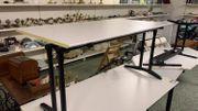 Schreibtisch - L241113