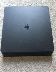 SONY PS4 SLIM 1 Terabyte