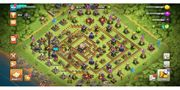 Clash of Clans Account Lv