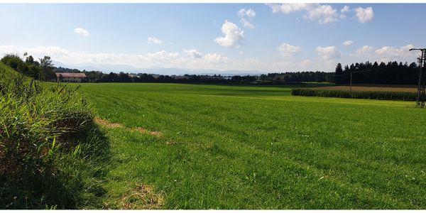 Freizeit Landwirtschaftl Grundstück außerhalb v