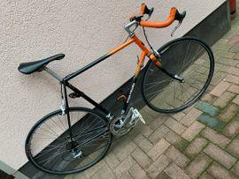 Herren-Fahrräder - Koga Miyata Prologue - Vintage Rennmaschine -
