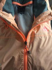 adidas Damen Outdoor-Jacke - Gr 42