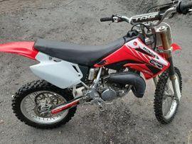 Honda - Honda Cr 85
