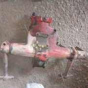 Hydraulik Bloc