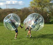 Bubble Soccer in Balingen Zollernalbkreis