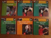 Pferde Freizeitbücher vom BLV