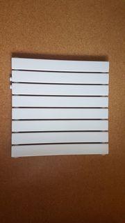 Design Heizkörper Wandheizkörper Flach 630x620mm