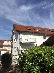 3 Zimmer Wohnung in Zeiskam