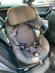 Maxi Cosi Axissfix i-Size Kindersitz