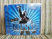 Nik P - Come on let