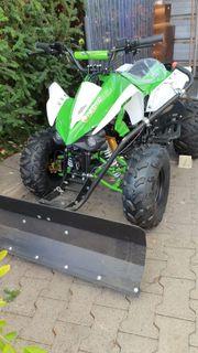 Nitro Midi Quad Speedy mit