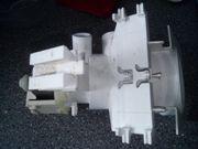 Laugenpumpe gebraucht Bauknecht WAK 5550