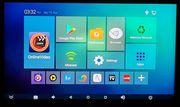 Android TV Box Egolggo S95X