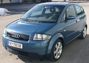 Audi A2 1 4 TDI