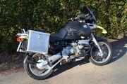 BMW R850 GS