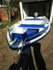 Boot NECKO 340 für 3 -