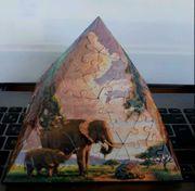 Ravensburger 3D Puzzle Pyramide Afrika