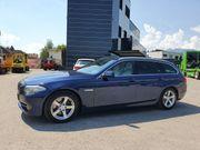 BMW 525 d xDrive Touring