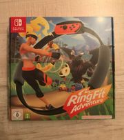 NEU Ring Fit Adventure Nintendo