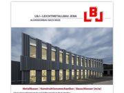 Metallbauer Konstruktionsmechaniker Bauschlosser m w