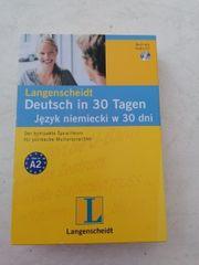 Deutsch Sprachkurs für PC