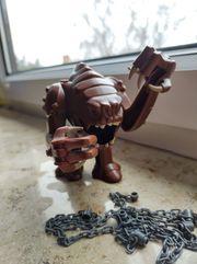 LEGO Star Wars Minifigur - Rancor