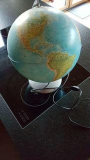 Kinder Globus