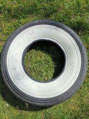 Vespa Reifen neu