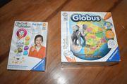 tiptoi Set Globus und Stift