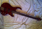 Ibanez 4-Saiter Bass BTB Serie