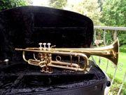 Bach Stradivarius B Trompete