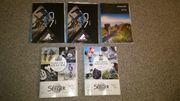 Bulls und ZEG Fahrrad Kataloge