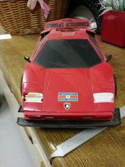 Lamborghini mit Fernsteuerung