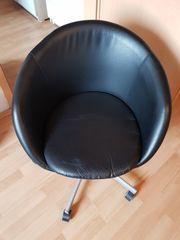 Drehstuhl SKRUVSTA von IKEA