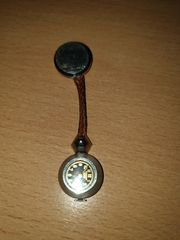 Bucherer Uhr Rarität