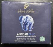 Tchibo Privat Kaffee African Blue -